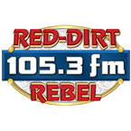 The Red Dirt Rebel 105.3