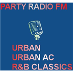 Party Radio Hip-Hop And R&B