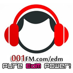 001FM.com - Pure EDM Channel