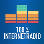 100% Internet Radio CHILLOUT