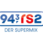 94.3 RS2 Relax