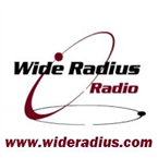 Wide Radius Radio